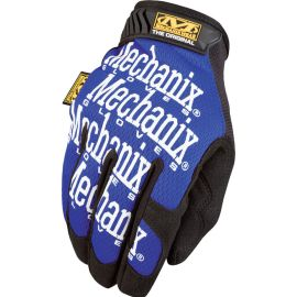 Original Handschuh blau