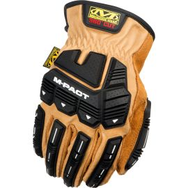 M-Pact Leather Driver F9-360